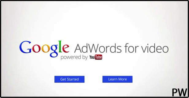 Google AdWords for YouTube