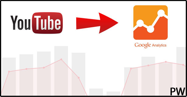 Интеграция YouTube и Google Analytics